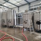 Neroli Met | Wine tanks